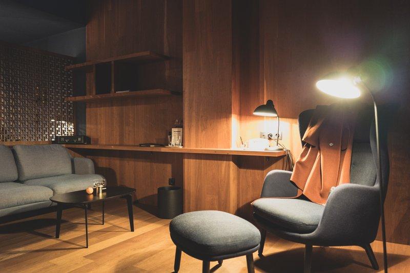 Livigroom Desgn Loft