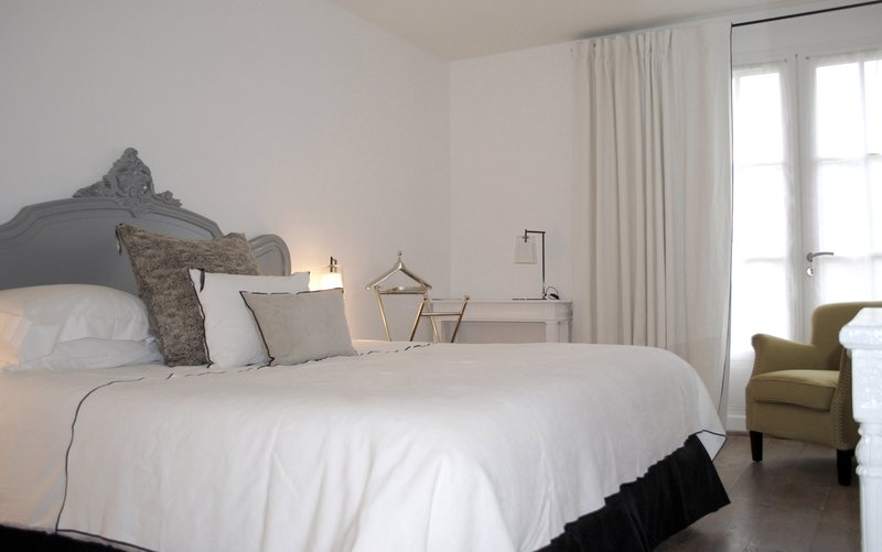 Room Rivage