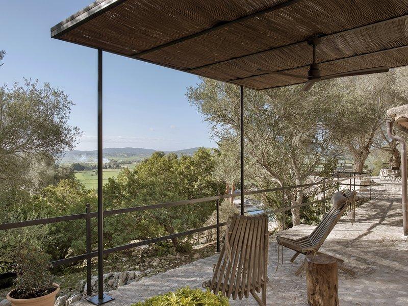 Double Garden Terrace
