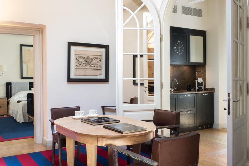 Apartment Leonardo Da Vinci