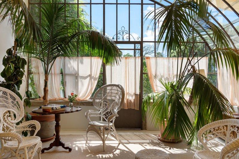 Greenhouse Suite