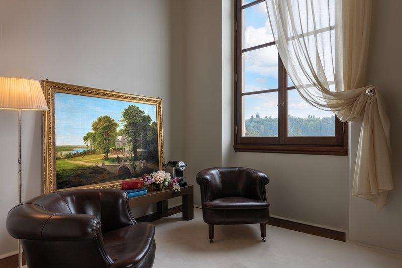 Dome View Junior Suite