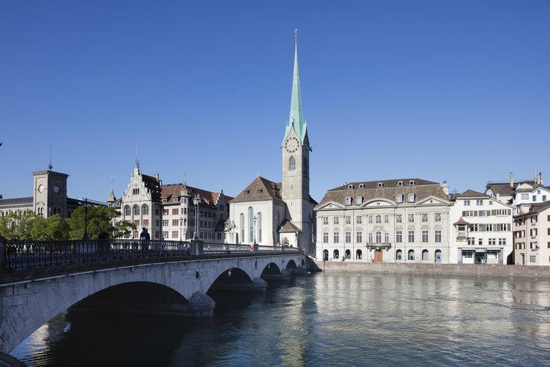 Oldtown Zürich
