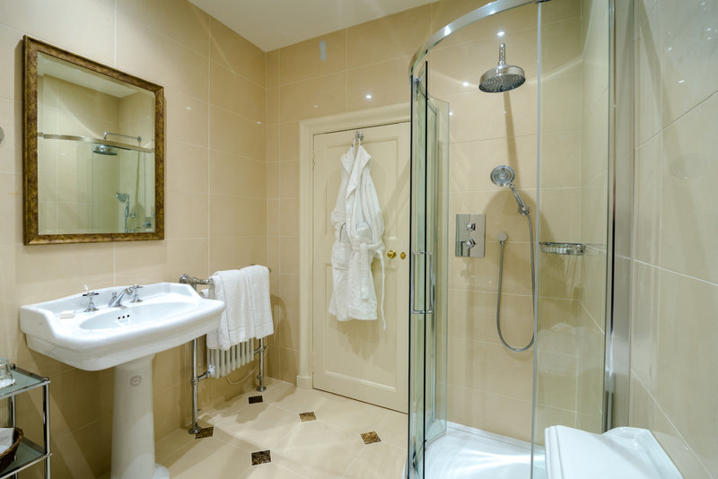 Premium Room's Bathroom