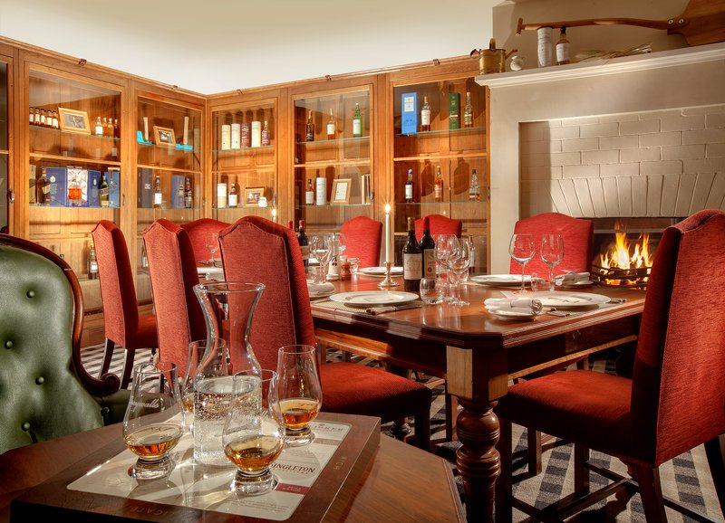 Whisky Room