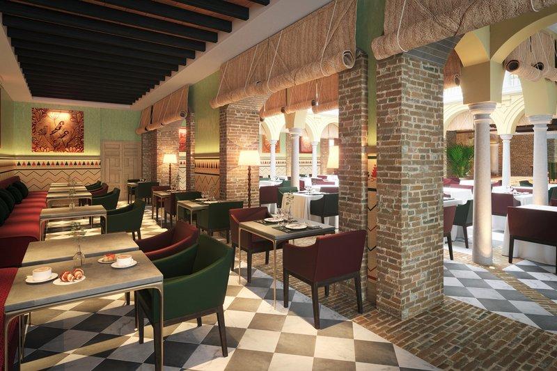 Restaurant Solecio
