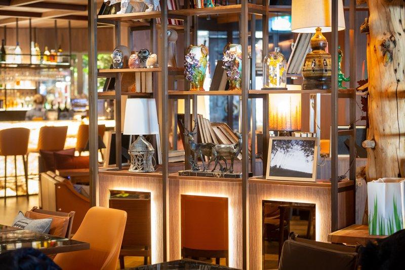 Hotel Schweizerhof Kitchen