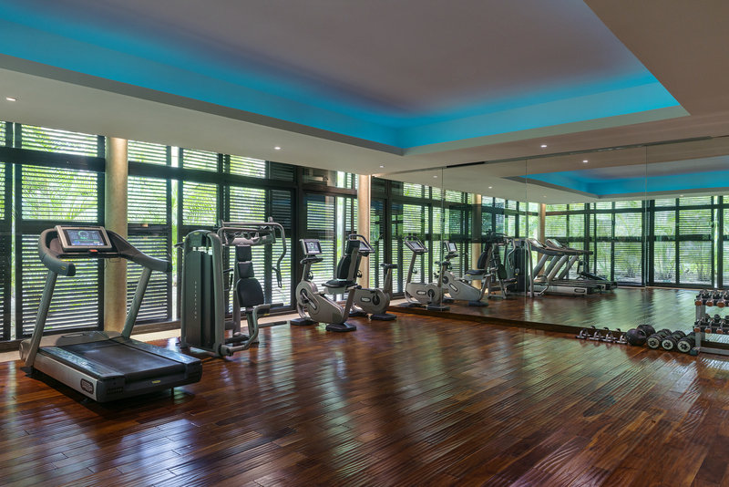 Gym Fitness Centre