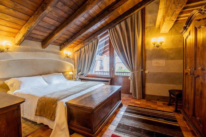 Suite Mont Blanc