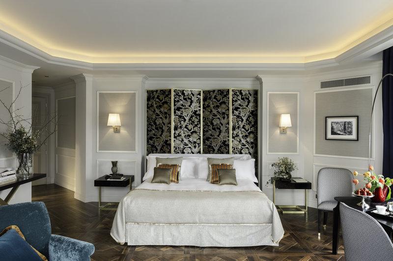 VISTA Corner Suite