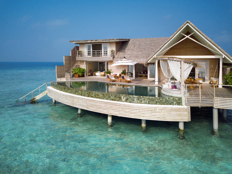 Ocean Residence Exterior