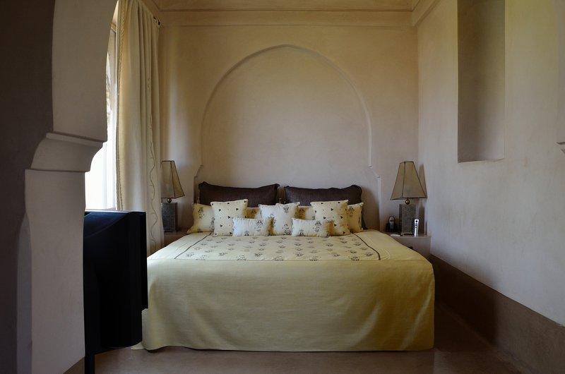 Large Harim Suite