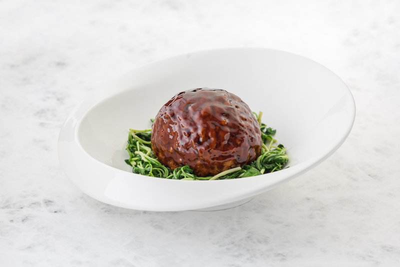 Specialty Meat Ball
