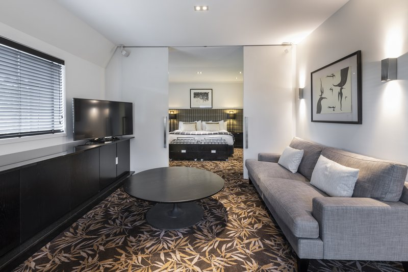 Park Suite At The George Christchurch
