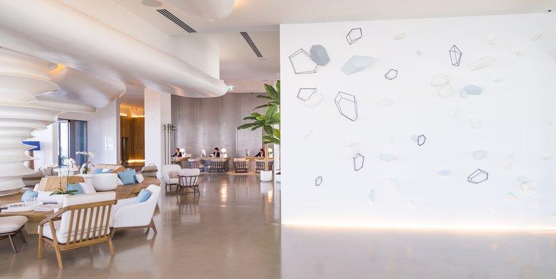 Hotel Lobby Soul Lounge