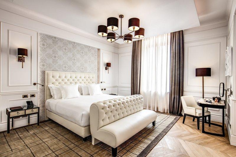 Grand Suite Splendide