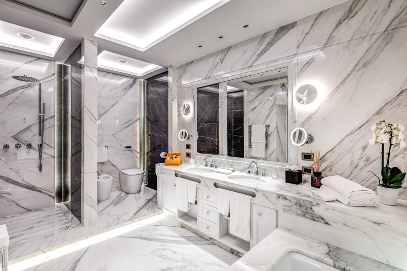 Splendide Grand Suite
