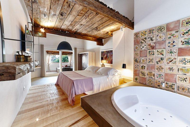 Suite Elegance