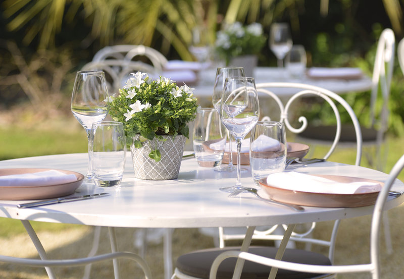 Petit Jardin Restaurant
