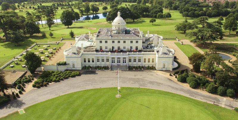 Stoke Park Mansion