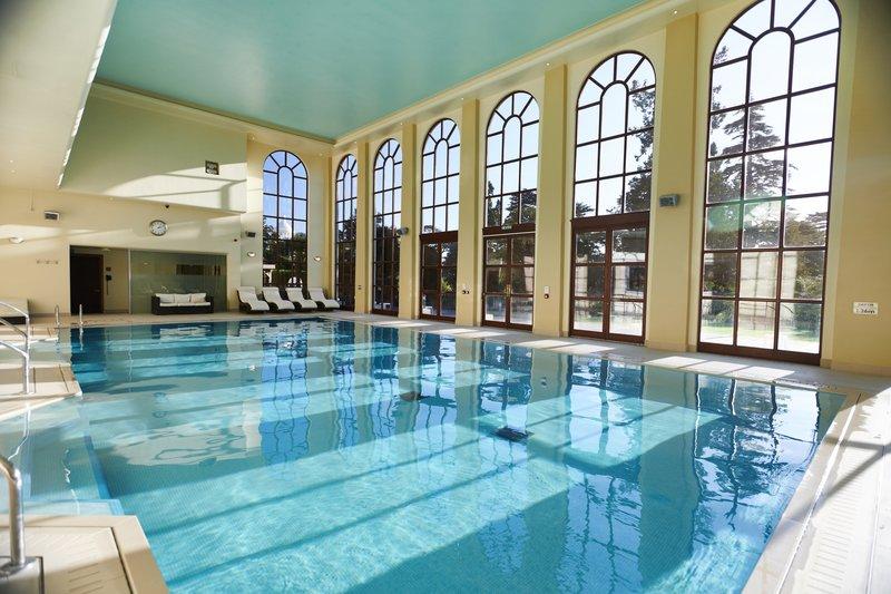 Stoke Park Pool