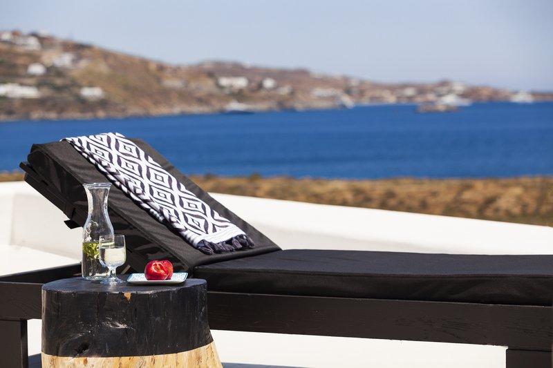 Signature Sea View Villa