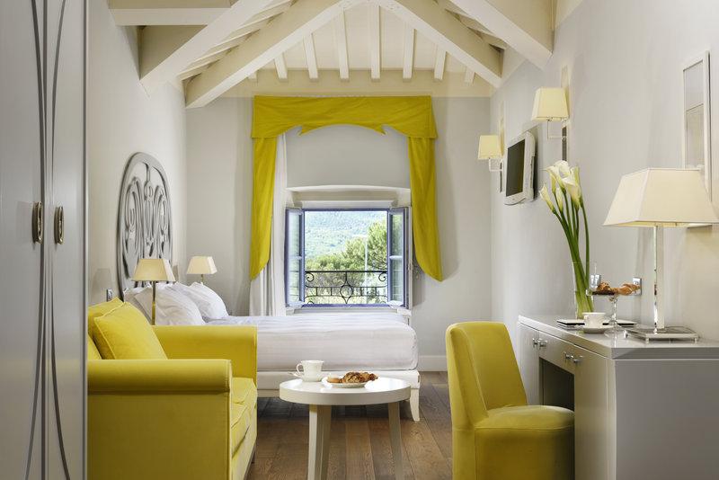 Superior Room Padiglione Chini