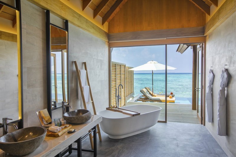 Ocean Retreat with Pool-Bath