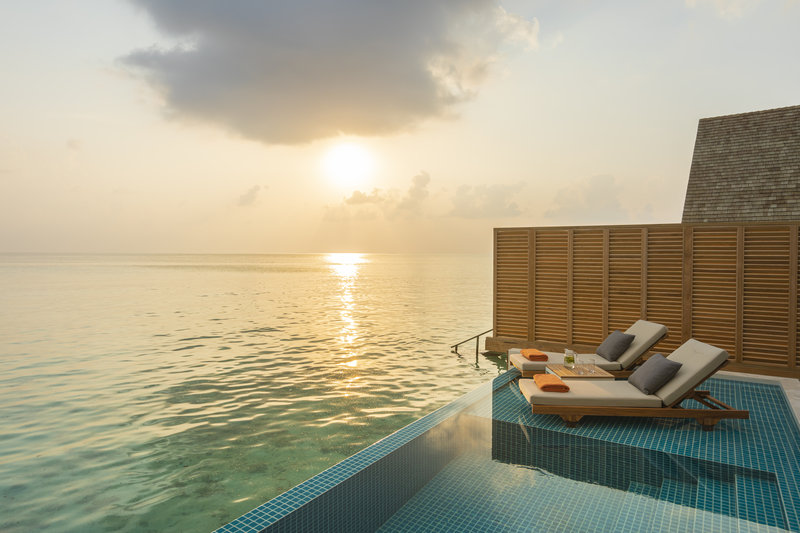 Ocean Retreat with Pool- Sunset View