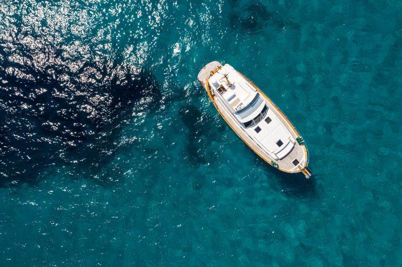 Talati - Torralbenc's traditional boat