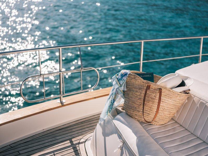 Explore the Menorcan coastline