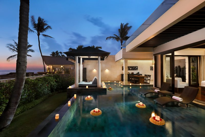 One Bedroom Pool Villa Twilight