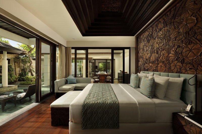 Two Bedroom Villa Master