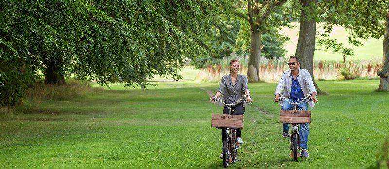 Biclycling