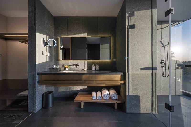 View Room Ensuite Bathroom