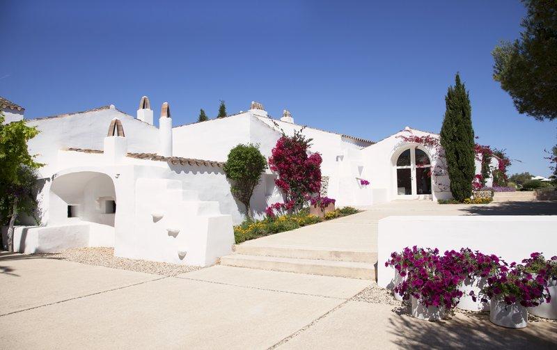 Facade Torralbenc Menorca