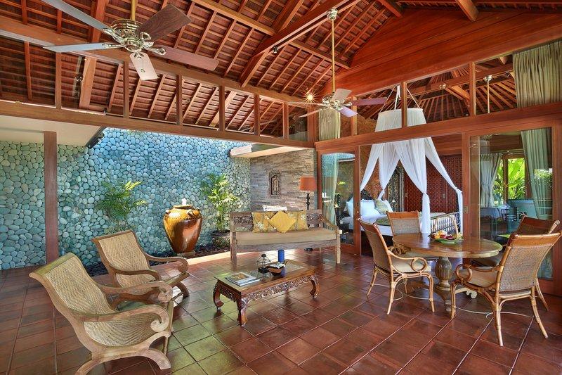 Two Bedroom Ocean View Pool Villa - Sanya Living
