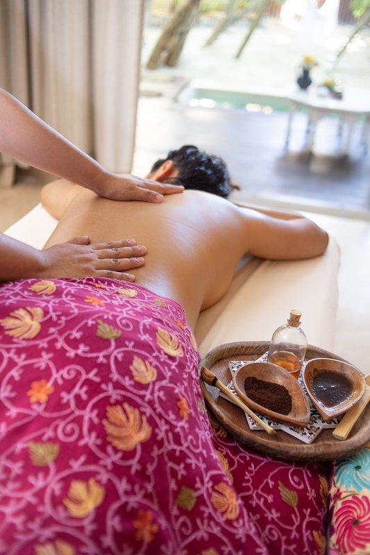 La Zebra Spa Massage