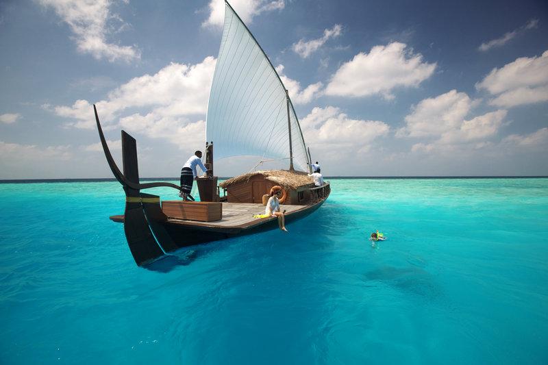 Baros Maldives Nooma Cruise