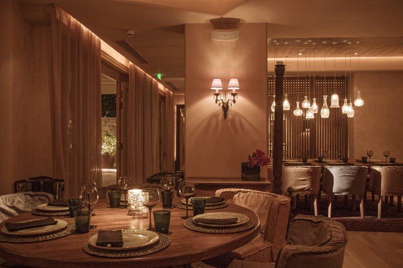 Malabar Inhouse Restaurant