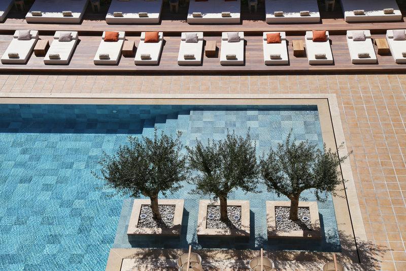 The Margi Pool