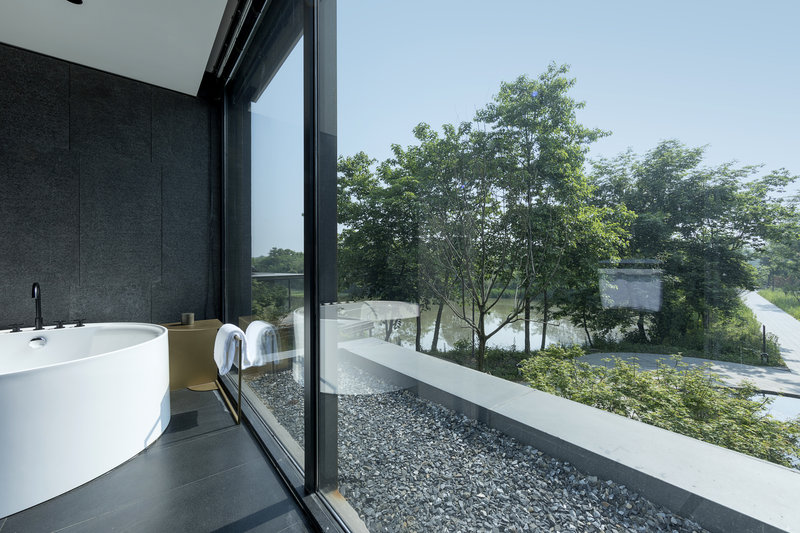 View Room Bathroom
