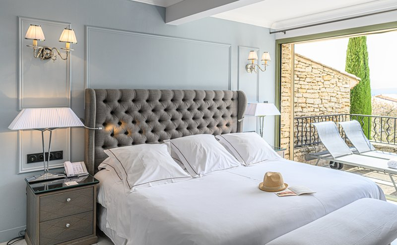 Or des Sauges with Terrace