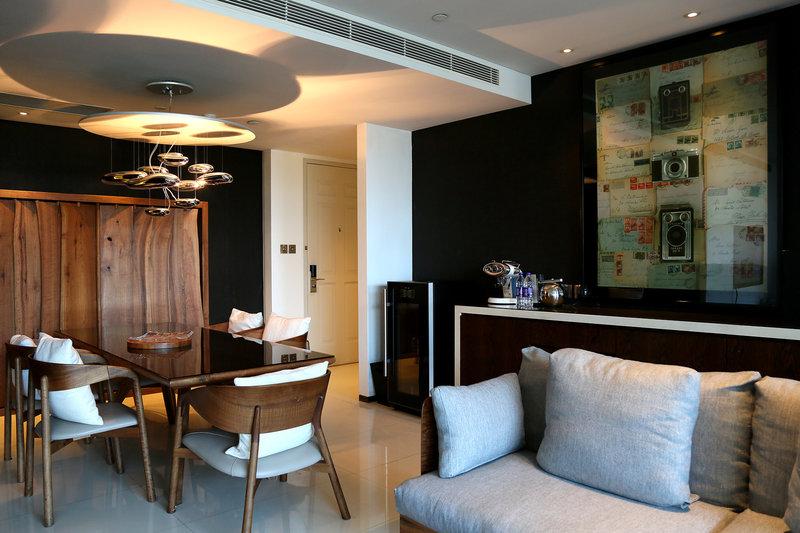 Scandinavian - Living Room