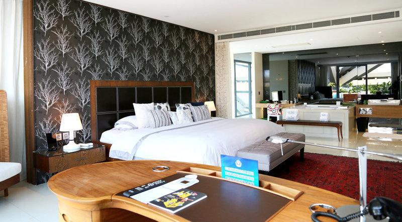 Scandinavian - Livingroom