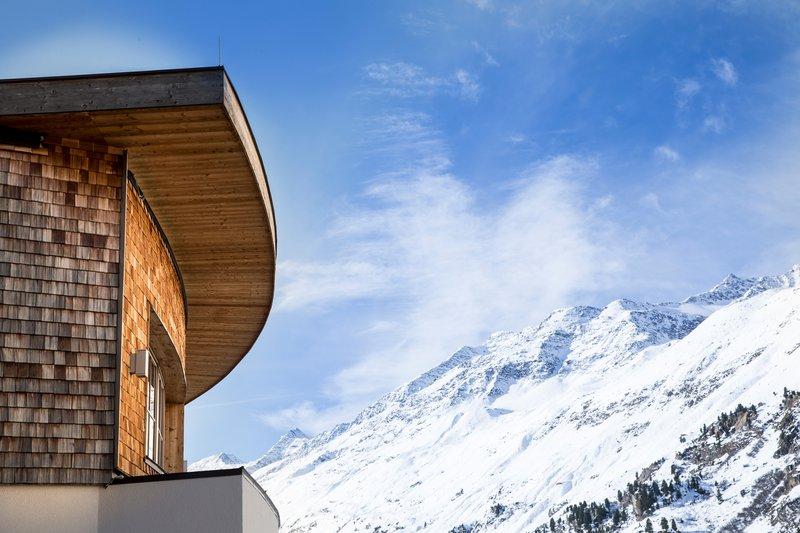 Hotel Bergwelt Mountain