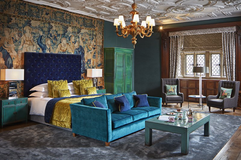The Tapestry Suite