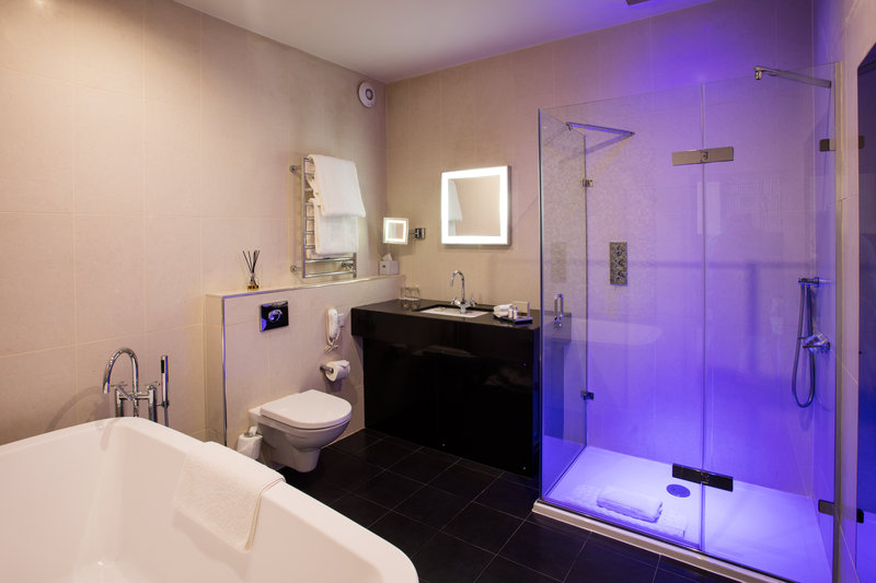 Splendid Historic Suite - Bathroom