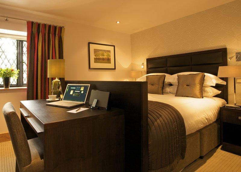 Cosy Double Room Brougham