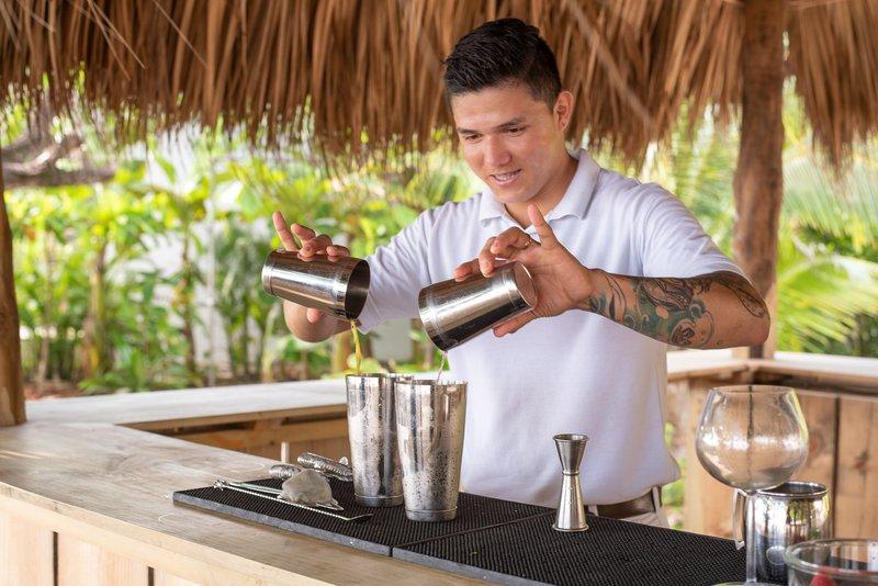 Nantipa's Beach Bar